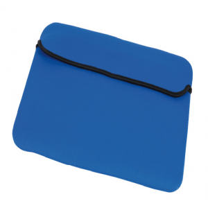 Pochette protection ordinateur BICOLORE