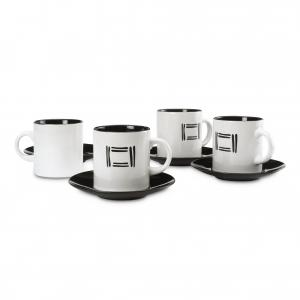 Set CAPPUCINO